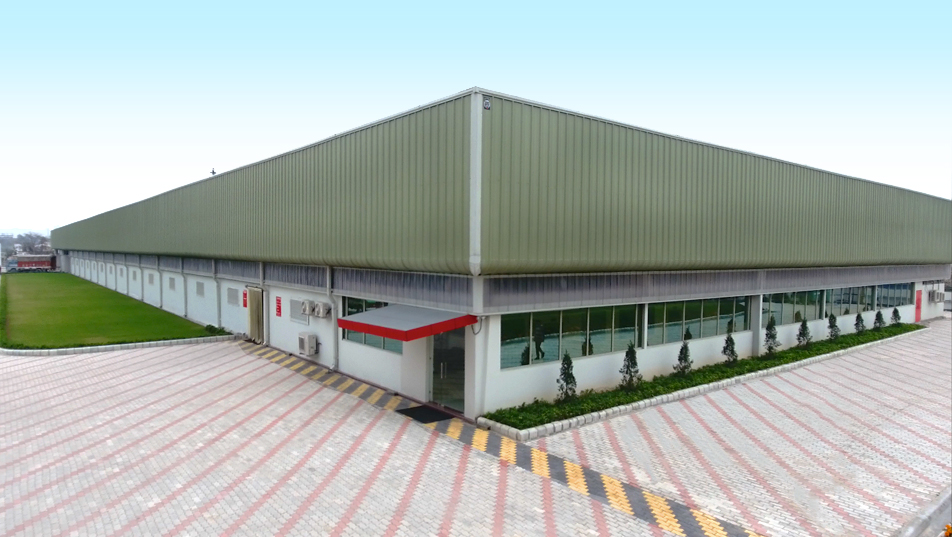 Leading manufacturer of corrugated boxes
